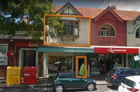 mosman massage centre ly healthy