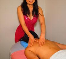 mosman massage chinese masseuse